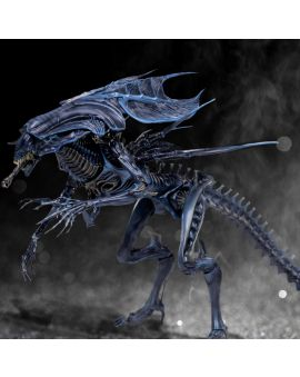 Hiya Toys ALIENS: Alien Queen 1:18 Scale 4 Inch Acton Figure