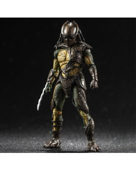 Hiya Toys Predators: Falconer Predator  1:18 Scale 4 Inch Acton Figure