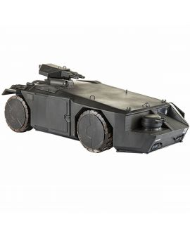 Hiya Toys Aliens: Colonial Marines: Armored Personnel Carrier 1:18 Scale Vehicle