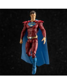 Hiya Toys Injustice 2: Superman Mon-El 1:18 Scale 4 Inch Acton Figure