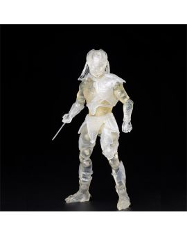Hiya Toys Predators: Invisible Falconer 1:18 Scale 4 Inch Acton Figure