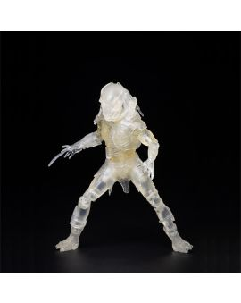 Hiya Toys PREDATORS: Invisible Berserker 1:18 Scale 4 Inch Acton Figure