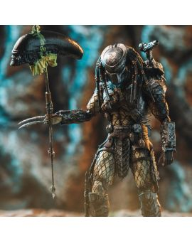 Hiya Toys AVP: Young Blood Predator 1:18 Scale 4 Inch Acton Figure