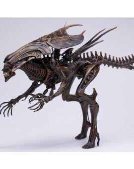 Hiya Toys ALIEN RESURRECTION:Cloned Queen 1:18 Scale 7 Inch Acton Figure