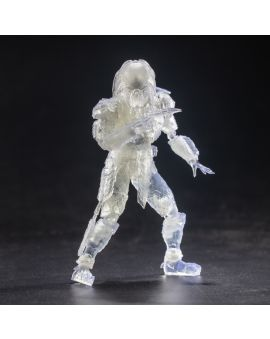 Hiya Toys AVP: Invisible Celtic Predator  1:18 Scale 4 Inch Acton Figure